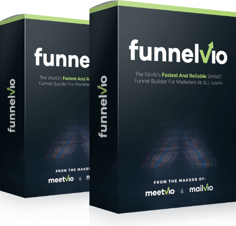 Funnelvio review + demo + offer +OTO+bonus and coupon