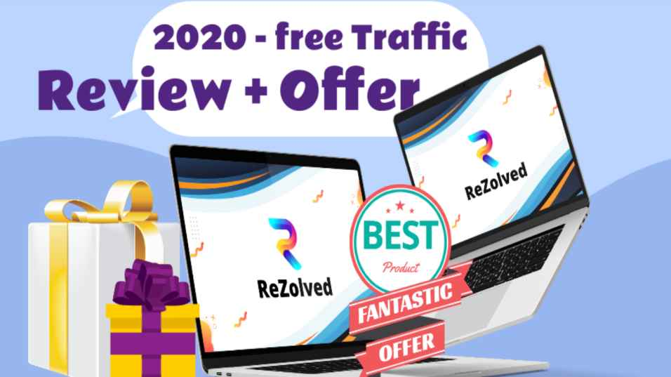 Rezolved review + Demo+Bonus+coupon & offer+OTO