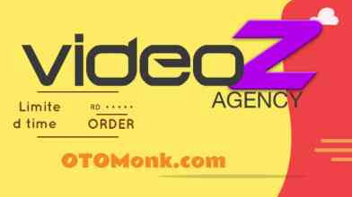Videoz Agency demo + review + features + oto + coupon and discount
